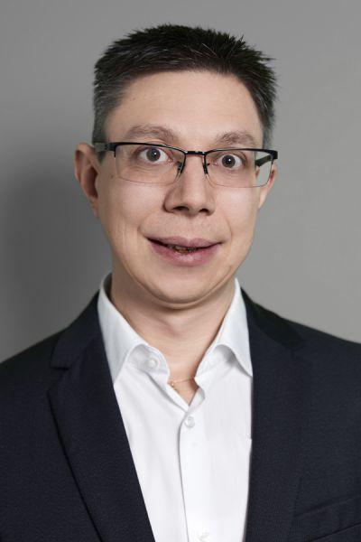Markus Brein