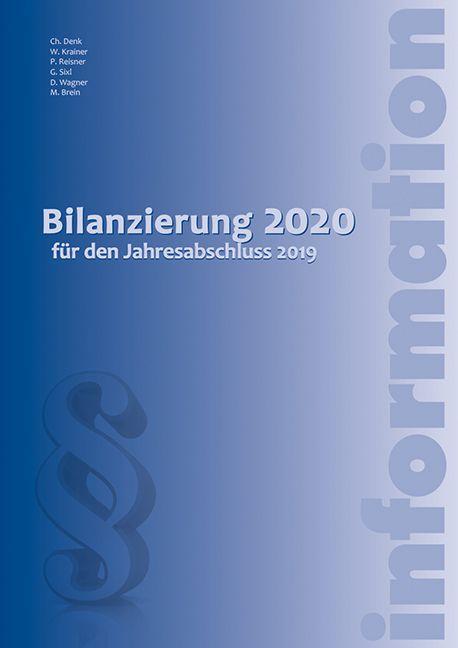 Bilanzierung 2020